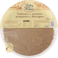 6 Galettes de sarrasin - Produit