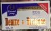 Beurre de Bretagne doux - Product