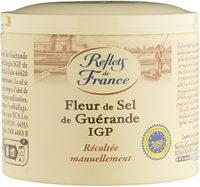 Fleur de Sel de Guérande IGP - Prodotto - fr