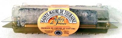 Sainte-Maure de Touraine - Produit - fr