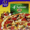 Pizza 4 Saisons - Prodotto