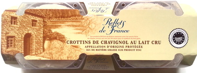 Crottins de Chavignol - Product
