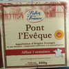 Pont l'Evêque (24% MG) - Product