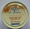 Thon blanc élaboré en Bretagne - Product