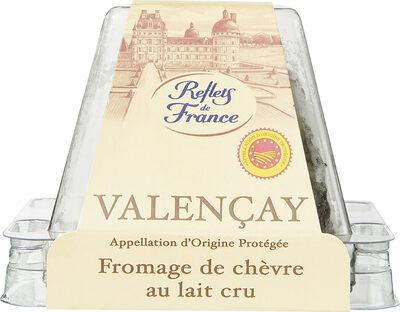 Valençay Au Lait Cru - Produit - fr