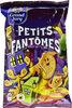 Petits Fantômes goût Fromage - Prodotto
