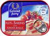 Filets de Sardines - Product
