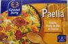 Paella (Volaille, Fruits de Mer et Chorizo) 2 personnes - Produit