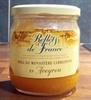 Miel du Monastère Cabrespine en Aveyron - Produit