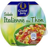 Salade Italienne au Thon - Produit - fr