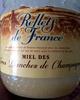 Miel des Terres Blanches de Champagne - Product