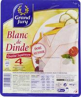 Blanc de dinde Qualité Supérieure - Product - fr