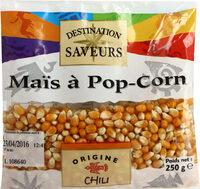 Maïs à Pop-Corn - Product - fr