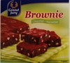 Brownie chocolat noisette - Product