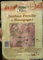 Jambon persillé de Bourgogne - Producto