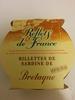 Rillettes de sardine de Bretagne - Produit