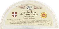 Reblochon de Savoie AOP au lait cru - Produit - fr