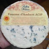 Fourme d'Ambert AOP - Product