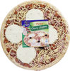 Pizza lardons fumes chevre - Product