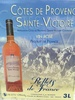 côte de provence sainte victoire - Produit