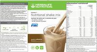 Herbalife nutritions formula 1 caffè lait - Prodotto - it