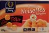 Pommes Noisettes Surgelées - Product