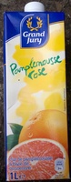 Pamplemousse rose - Product