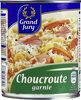 Choucroute garnie - Produit