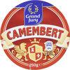 250G Camembert Grand Jury - Produit