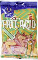 Frit'Acid - Produit - fr