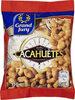 Cacahuètes grillées aromatisées - Product
