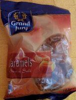 Caramels au beurre salé - Produit