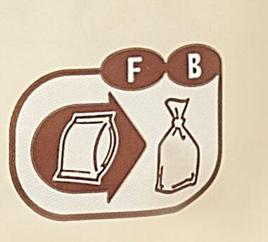 Galettes de Riz Complet - Instruction de recyclage et/ou informations d'emballage - fr