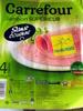 Jambon supérieur sans couenne ( 4 tranches) - Produit