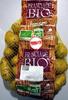 Pommes de terre de consommation bio Française Bio - Product