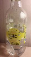 Fresh Tonic - Produit - fr