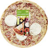 Carrefour La pizza chèvre - lardons fumés - Product