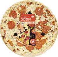 La Pizza Jambon Fromage - Produit