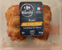 Roulé au fromage - Produit - fr
