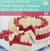 Le vacherin Vanille Framboise - Producto