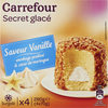 Le Secret glacé - Product