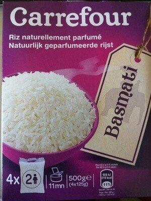 Basmati - Prodotto - fr