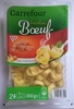 Tortellini Bœuf - Product