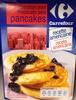 Préparation pour pancakes - Prodotto