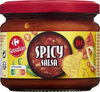 Salsa - Product