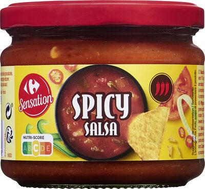 Salsa - Prodotto