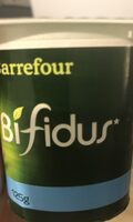 Au Bifidus, Parfum coco - Ingredients - fr