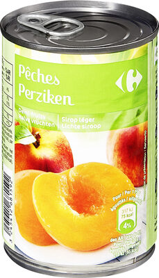 Pêches - Product - fr