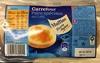 Muffins recette Anglaise - Produit
