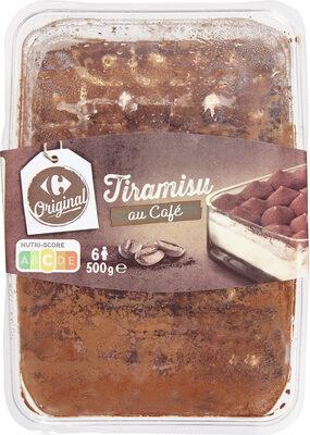 Le Tiramisu - Prodotto - fr